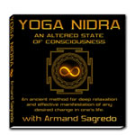 Yoga Nidra: An Altered State of Consciousness