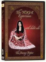 'The Yoga Experience with shakti mhi'