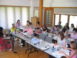 Yoga Alliance Teacher Training Requirements on Class Of 2012 Graduation Requirements